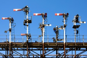 Traditional Railroad Safety Systems